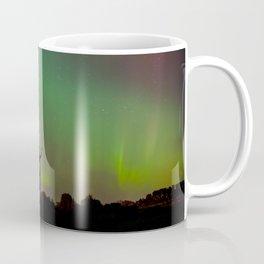 Pleiades Priestess Coffee Mug