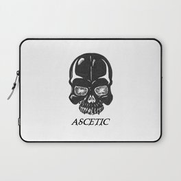 The Ascetic Laptop Sleeve
