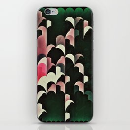 Nuvo Fyylds iPhone Skin
