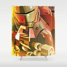 SW#65 Shower Curtain