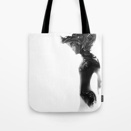 MechSovereign  Tote Bag