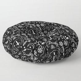 Illuminate Floor Pillow