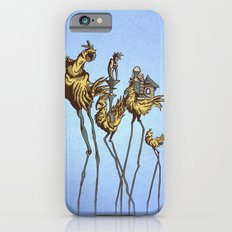 Dali Chocobos iPhone 6s Slim Case