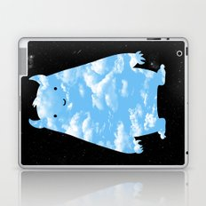 Mr. Sky Laptop & iPad Skin