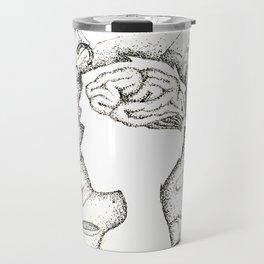 Fantasy & Brainstorming Travel Mug