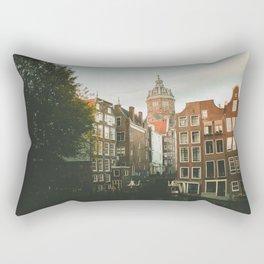 Old Amsterdam Rectangular Pillow