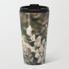 Breathing nature (III) Metal Travel Mug