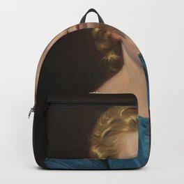 Constantin Hansen - Painting Backpack