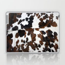 Cowhide Laptop & iPad Skin