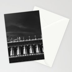 Above the edge Stationery Cards