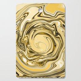 Autumn Gold Cutting Board