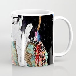 This is Only the Beginning of the Vanquishing of His Enemies... Coffee Mug