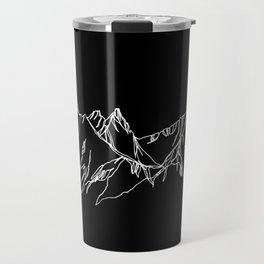 Night Watch :: Tantalus :: Single Line Travel Mug