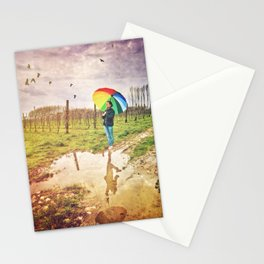 portrai Stationery Cards