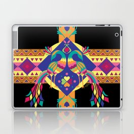 Peacocks Laptop & iPad Skin