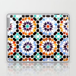 Oriental pattern Laptop & iPad Skin