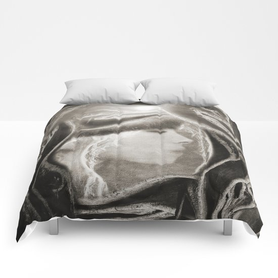 innervisions II Comforters