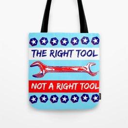 Election Tote Bag