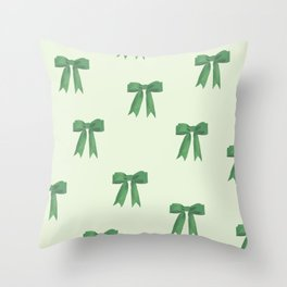 Beaus Throw Pillow