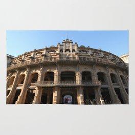 Plaza de toros - Matteomike Rug