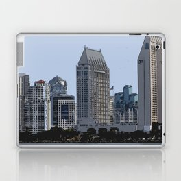 Lining San Diego Bay Laptop & iPad Skin