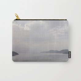Kalymnos Greece Carry-All Pouch