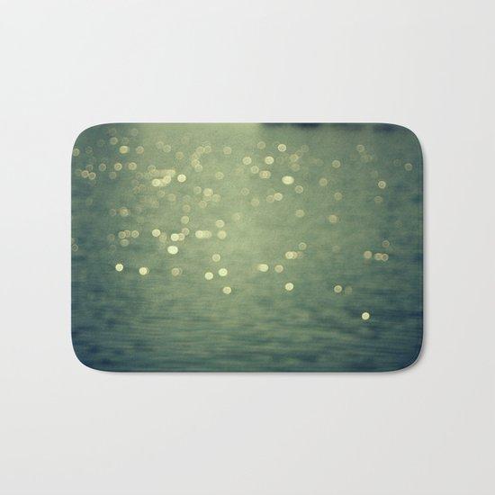 Dancing Light Bath Mat