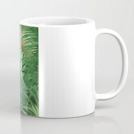Clever Girl Coffee Mug