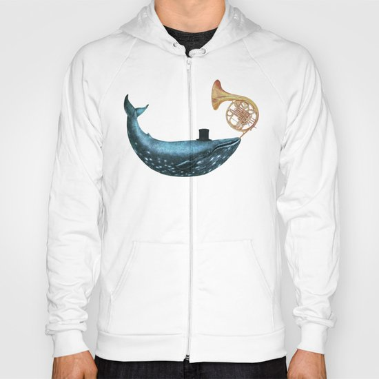 Cloud Maker  Hoody