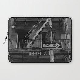 Bleecker Street II Laptop Sleeve