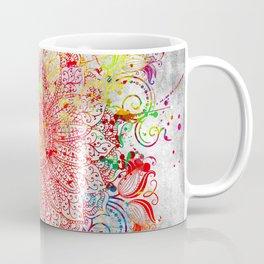 Vandal Coffee Mug