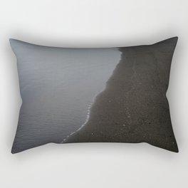The Great Divide Rectangular Pillow