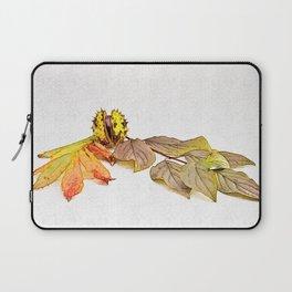 autumn feelings Laptop Sleeve