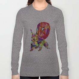 """Squirrel """"Elli Eichhorn"""" Long Sleeve T-shirt"""