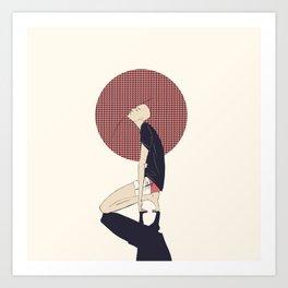 23 Art Print