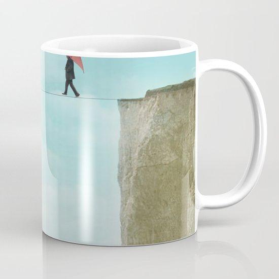 fine line Mug