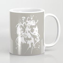 Sailor Scouts Coffee Mug