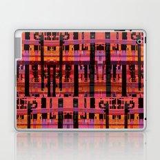 Fragmented Worlds VII Laptop & iPad Skin
