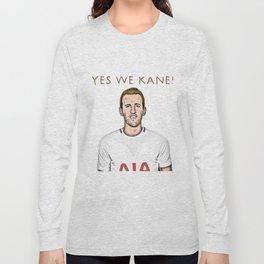 Yes We Kane! Long Sleeve T-shirt