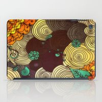 earth iPad Cases featuring Earth by DuckyB