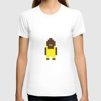 teen wolf T-shirts featuring Teen Wolf by Pixel Icons