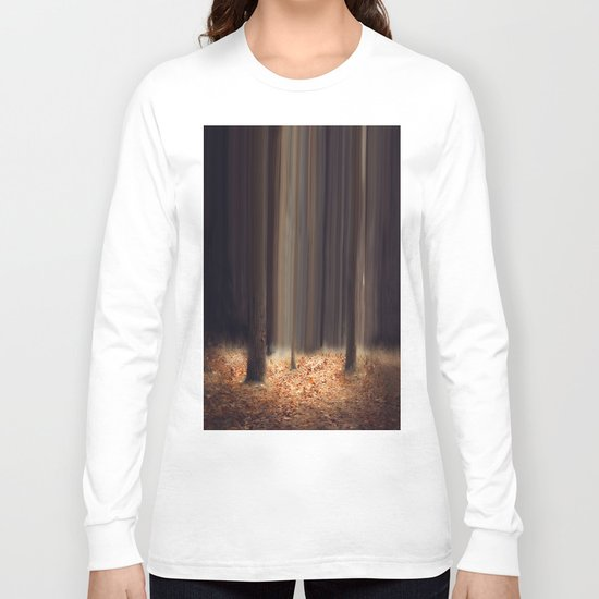 A Quiet Place Long Sleeve T-shirt