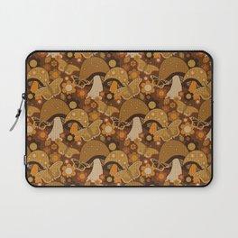 Mushroom Stitch Laptop Sleeve