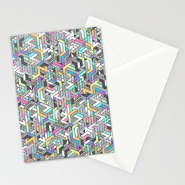 SUPATETRAL Stationery Cards