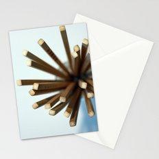 Chopsticks Stationery Cards