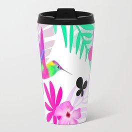 Full Exotic Travel Mug