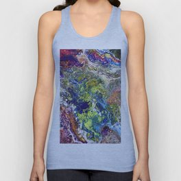 ALL THAT JAZZ Unisex Tank Top