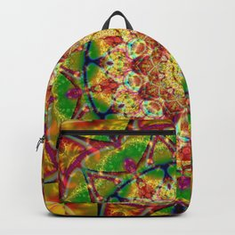 The Mandala Art #1 Backpack