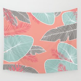 Tropinkal Wall Tapestry