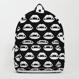 BLACK FANGS Backpack